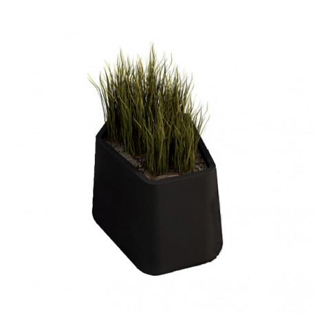 Pot Rock Garden Small, Qui est Paul ? noir