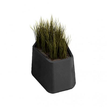 Pot Rock Garden Small, Qui est Paul ? gris anthracite