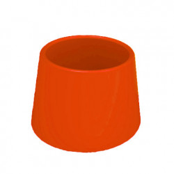 Pot Sardana, Qui Est Paul ? orange