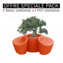 Offre pack Sardana, Qui Est Paul ? orange