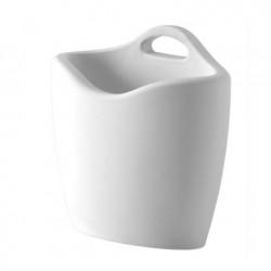 Mag, porte revue design, Slide Design blanc