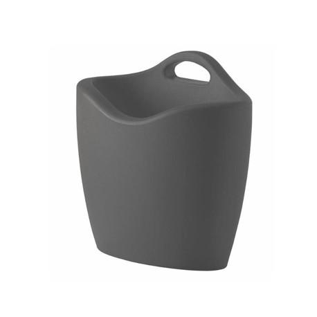 Mag, porte revue design, Slide Design gris