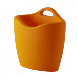 Mag, porte revue design, Slide Design orange
