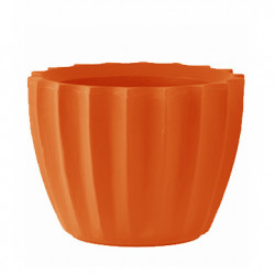 Petit Pot Star, Slide Design orange