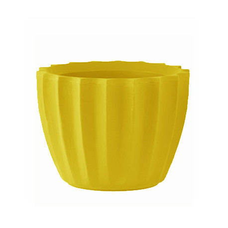 Petit Pot Star, Slide Design jaune