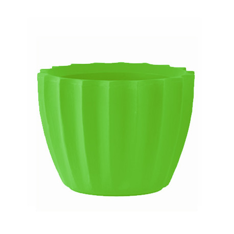 Petit Pot Star, Slide Design vert
