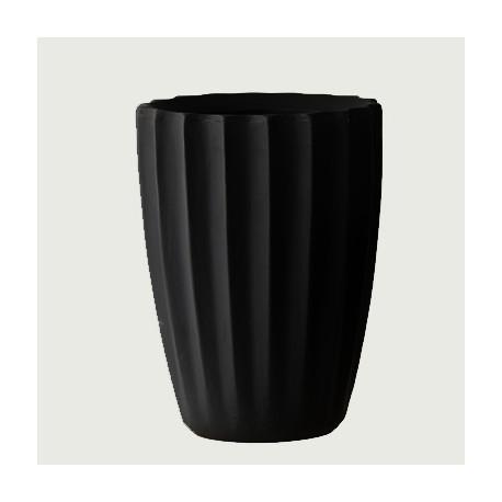 Grand Pot Star, Slide Design noir