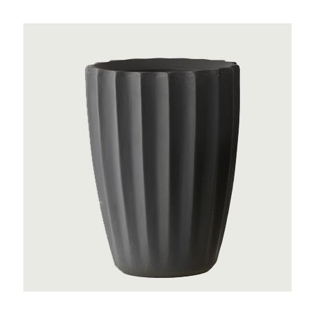 Grand Pot Star, Slide Design gris