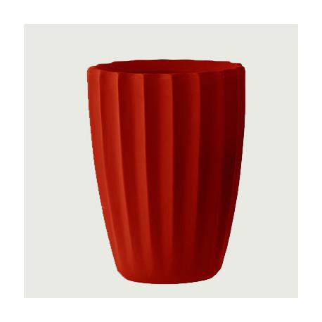 Grand Pot Star, Slide Design rouge