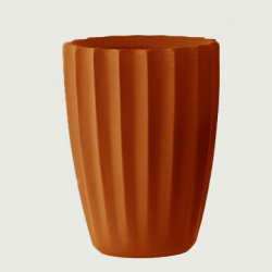 Grand Pot Star, Slide Design orange
