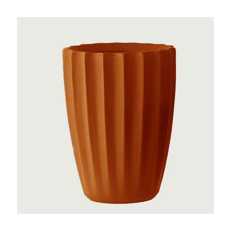 Grand Pot Star, Slide Design orange