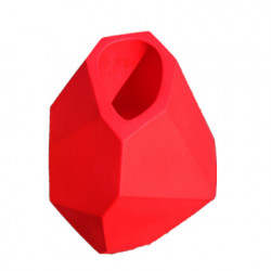 Pot Secret, Slide design rouge