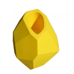 Pot Secret, Slide design jaune