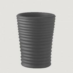 S-Pot, Slide Design gris Petit modèle