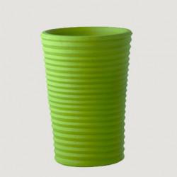 S-Pot, Slide Design vert Petit modèle