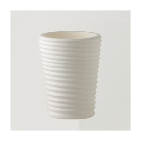 S-Pot, Slide Design blanc Grand modèle