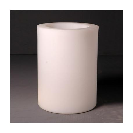 I-Pot Light, Slide design blanc Petit modèle