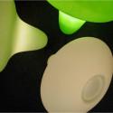Suspension Sunday, Slide Design vert