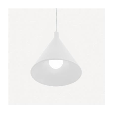 Suspension Juxt, Slide Design blanc
