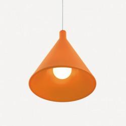 Suspension Juxt, Slide Design orange