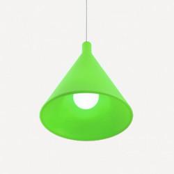 Suspension Juxt, Slide Design vert