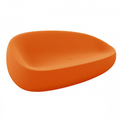 Canapé Stone, Vondom orange