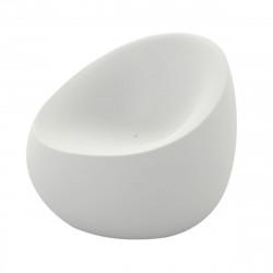 Fauteuil Stone, Vondom blanc