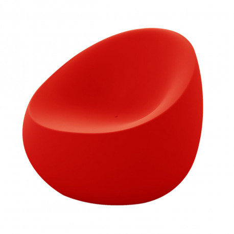 Fauteuil Stone, Vondom rouge