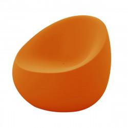 Fauteuil Stone, Vondom orange