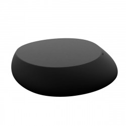 Table basse Stone, Vondom noir