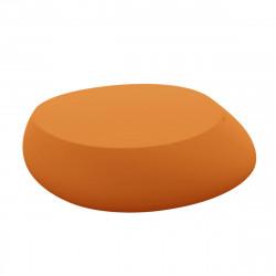 Table basse Stone, Vondom orange