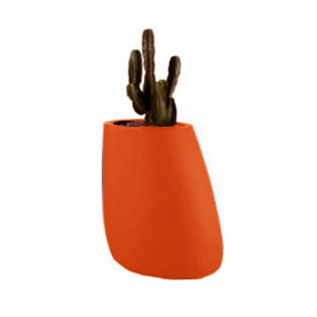 Pot Stone H 140 cm, Vondom orange