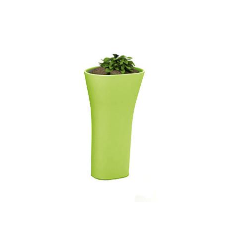 Pot Bones H 100 cm, Vondom pistache