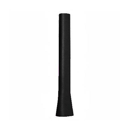 Pot Bones H 220 cm, Vondom noir