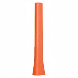 Pot Bones H 220 cm, Vondom orange