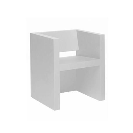 Chaise Vela, Vondom blanc
