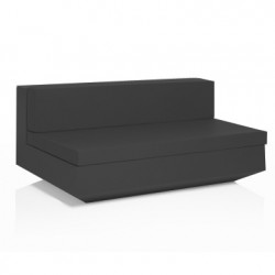 Module central XL Vela, Vondom anthracite