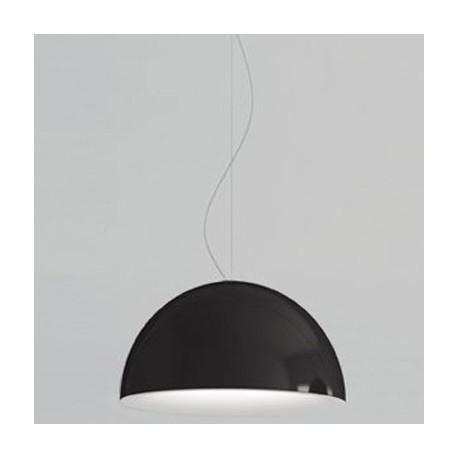 Suspension L002S/BA, Pedrali noir / blanc