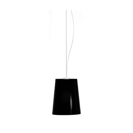 Suspension L001S/A, Pedrali noir