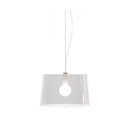 Suspension L001S/B, Pedrali transparent