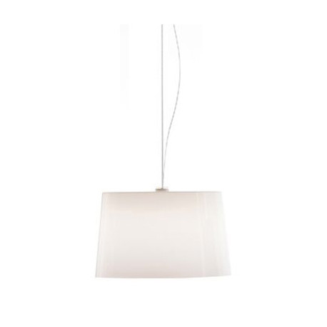 Suspension L001S/B, Pedrali blanc