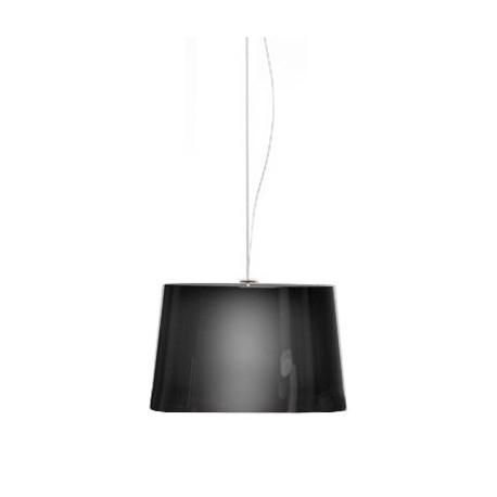 Suspension L001S/B, Pedrali noir