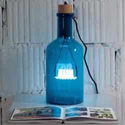 Lampe à poser Bouché, Seletti bleu