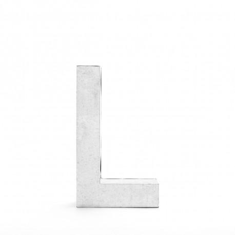 Lettres Metalvetica 100, Seletti l