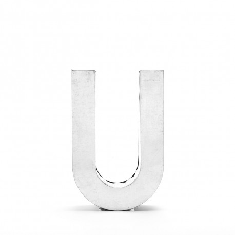 Lettres Metalvetica 100, Seletti u