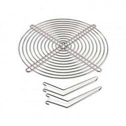Kit Grill spécial braséro Zéro, Ak47 Design acier Diamètre 51 cm