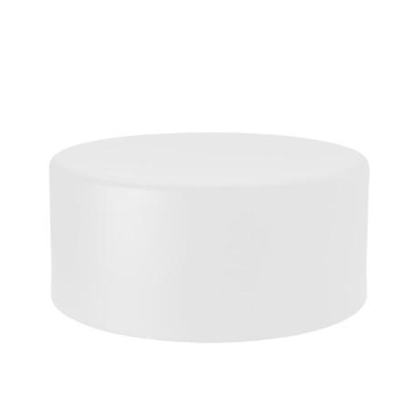 Table basse Wow 470, Pedrali blanc