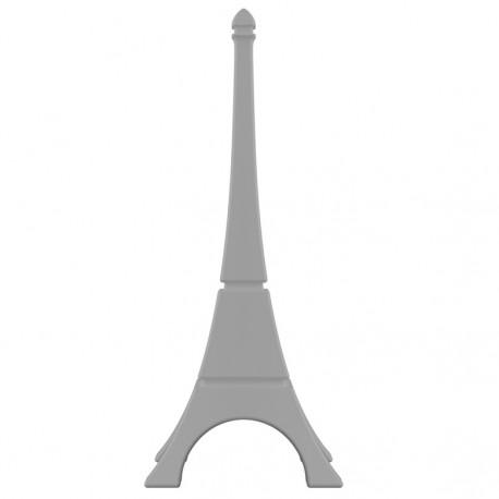 Tour Eiffel déco, Qui est Paul? gris