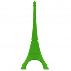 Tour Eiffel déco, Qui est Paul? vert
