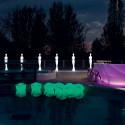 Lampe design Baby Love, MyYour, éclairage multicolore Led RGBW